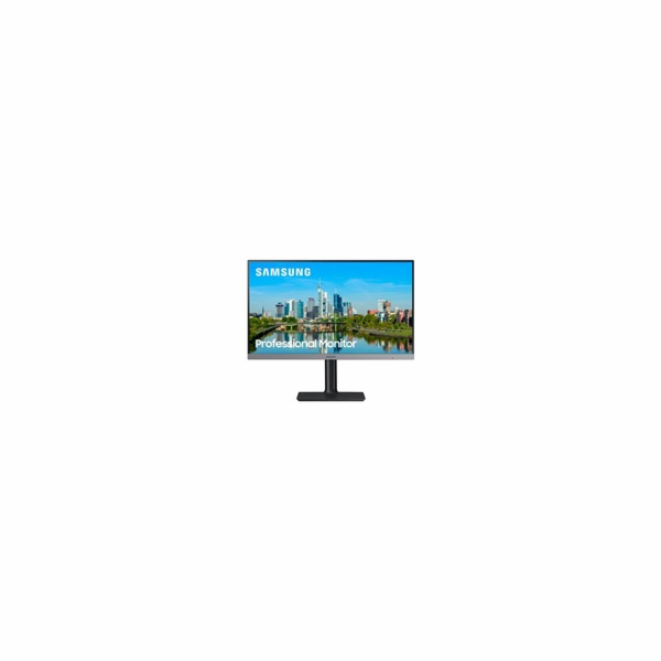 "SAMSUNG MT LED LCD 24"" Business - VA panel, FHD, 5ms, 1920x1080, 75Hz, HDMI,"