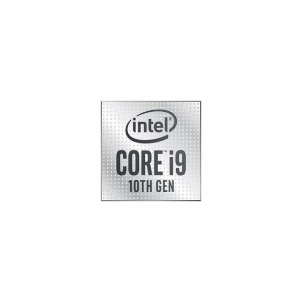 CPU INTEL Core i9-10850K 3,60GHz 20MB L3 LGA1200, BOX (bez chladiče)