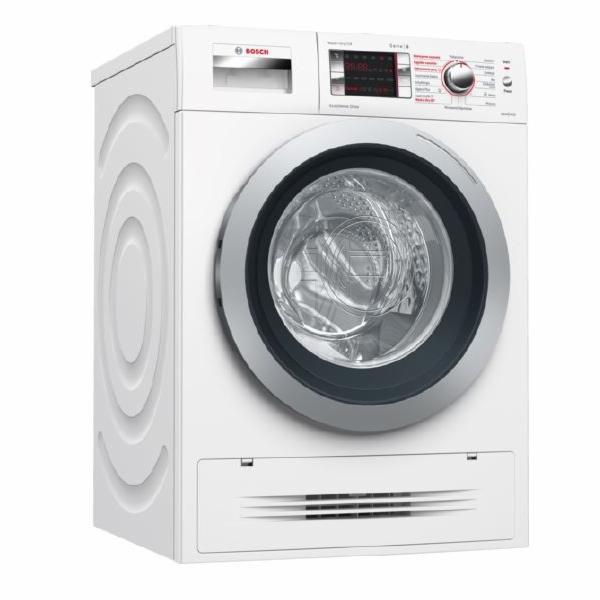 Bosch WVH28420PL pračka s předním plněním