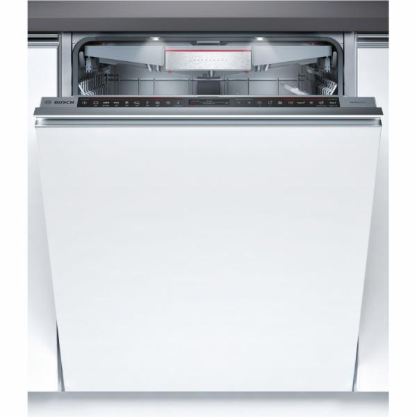 Bosch SMV88UX36E Serie 8 vestavná myčka nádobí