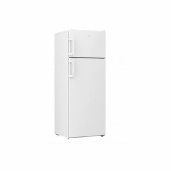 Beko DSA240K31WN volně stojící kombinovaná chladnička