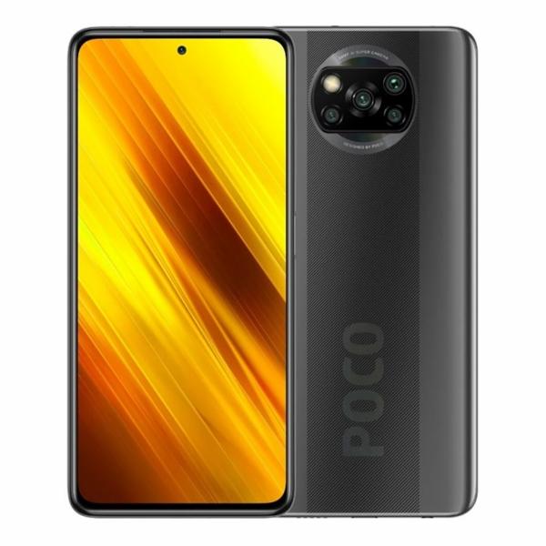 Xiaomi Poco X3 6GB/128GB gray