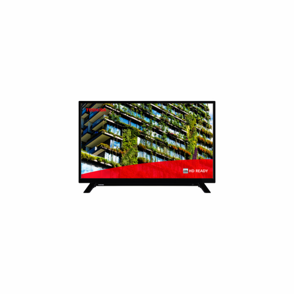 32W2063DG SMART HD TV T2/C/S2 TOSHIBA