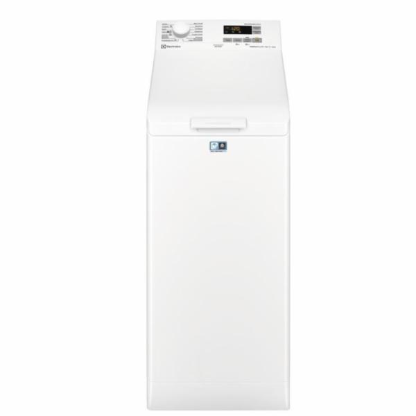 Electrolux EW6T15061P pračka s horním plněním