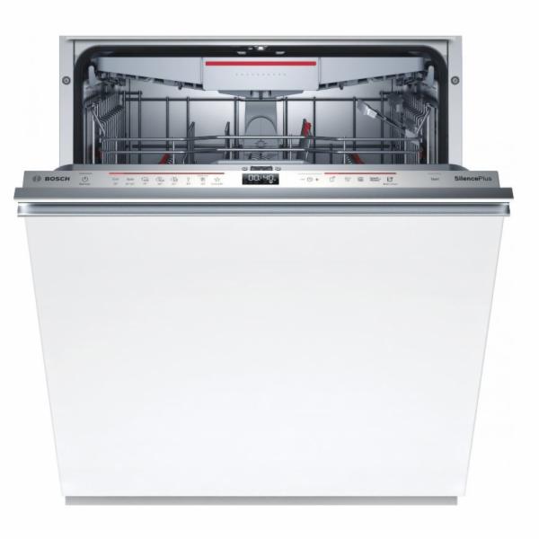 Bosch SMV6ECX51E plně vestavná myčka nádobí
