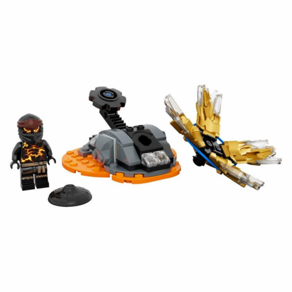 LEGO Ninjago 70685 Spinjitzu Burst - Cole