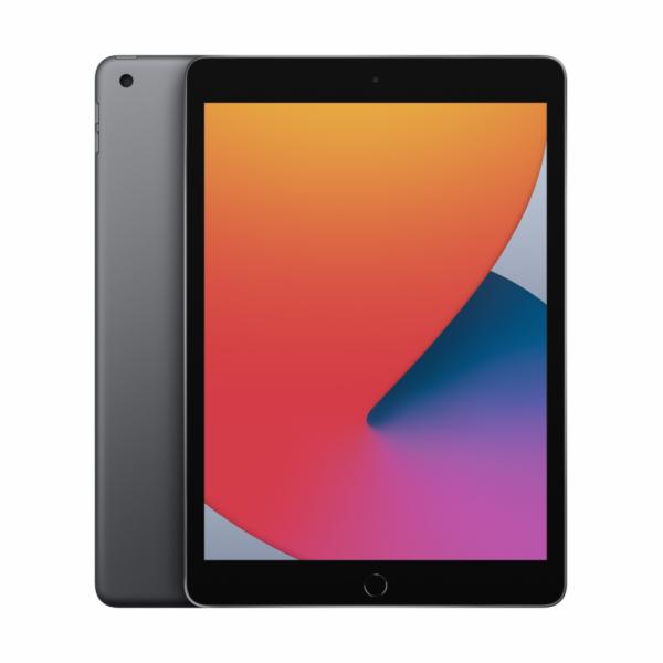 Apple iPad 8. 10,2 Wi-Fi 128GB - Space Grey