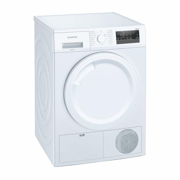 WT43HV00 iQ300, Wärmepumpen-Kondensationstrockner
