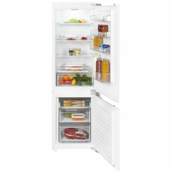 Exquisit EKGC 270/70-6 FA++ vestavná kombinovaná chladnička