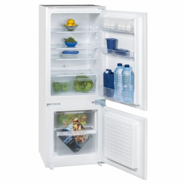 Exquisit EKGC 225/40-11 A++ vestavná kombinovaná chladnička
