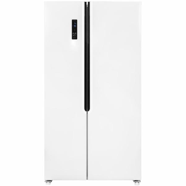 Exquisit SBS 160-4 XA++ americká chladnička