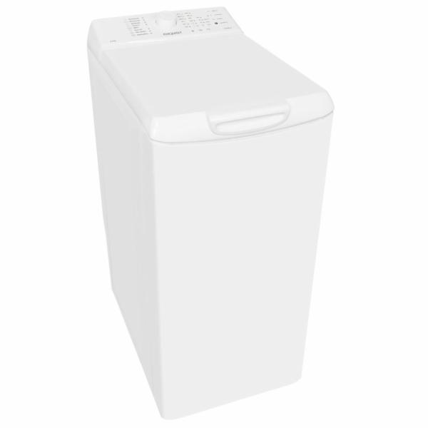 Exquisit LTO 1006-18 pračka s horním plněním