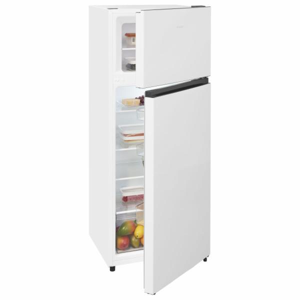 Exquisit KGC 270/45-1.1 A+ kombinovaná chladnička