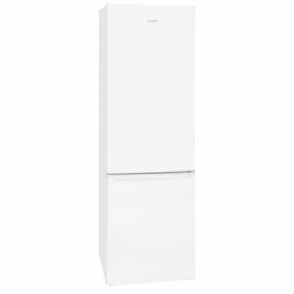Exquisit KGC 241/60-4 A++ kombinovaná chladnička