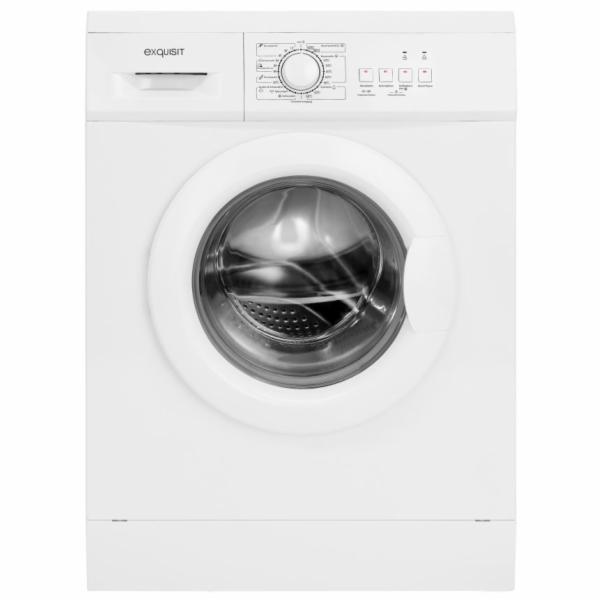 Exquisit WA 6010-3.1 pračka s předním plněním