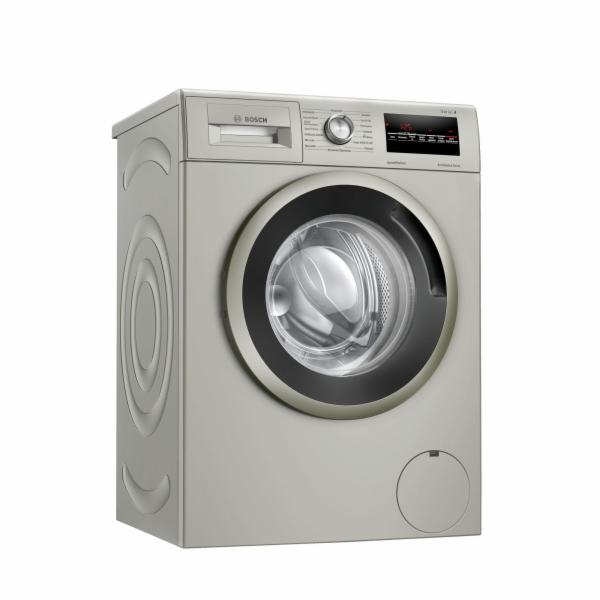 Bosch WAN242SKPL Serie 4 A+++ pračka s předním plněním stříbrná