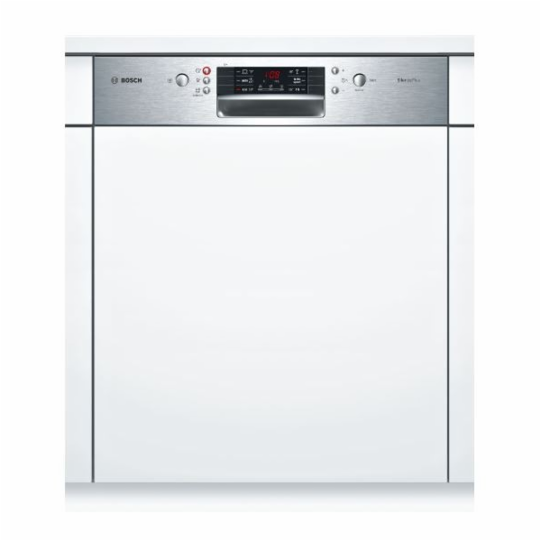 Bosch SMI46LS00E Serie 4 vestavná myčka nádobí