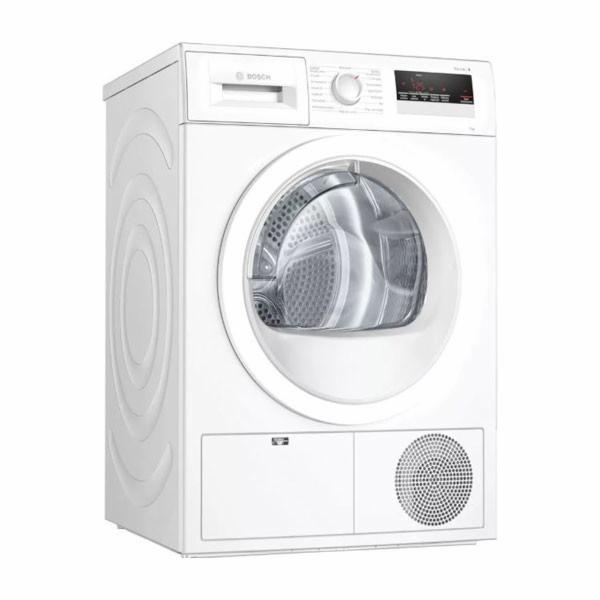 Bosch WTN86203PL Sušicka prádla bíla