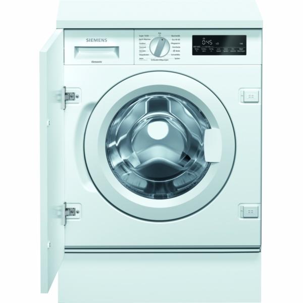 WI14W442 iQ700, Waschmaschine