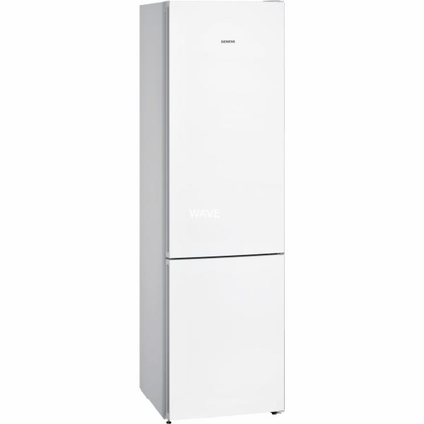 Siemens KG39NVWDC iQ300, kombinace chladničky a mrazáku