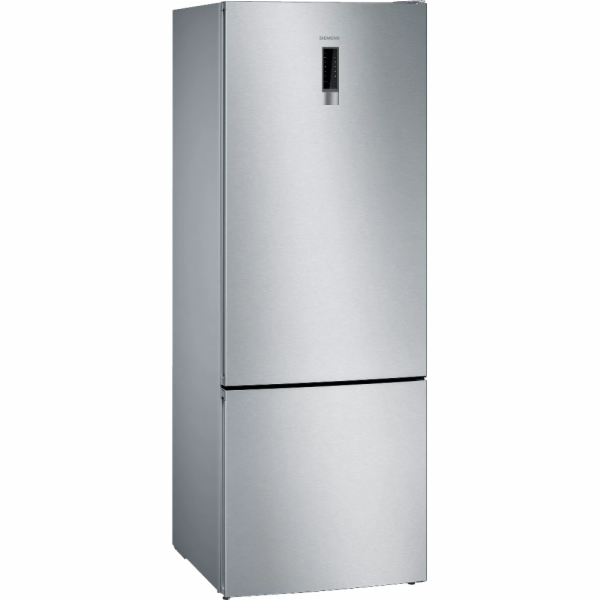 Siemens KG56NXIEA iQ300, kombinace chladničky a mrazáku