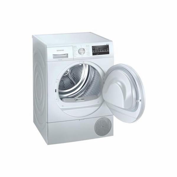 WT45R4A8 iQ500, Wärmepumpen-Kondensationstrockner