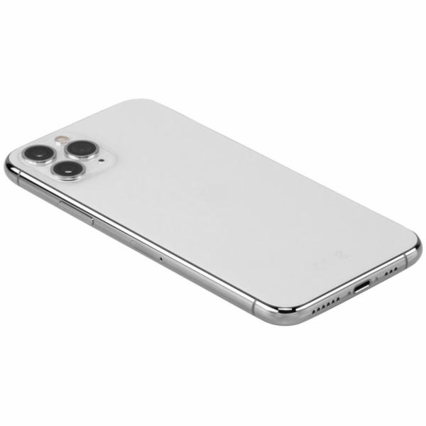 Apple iPhone 11 Pro 64GB stribrna MWC32ZD/A