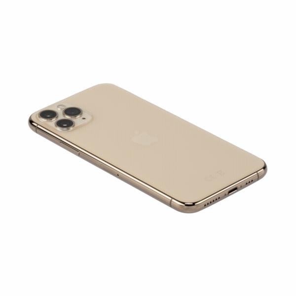 Apple iPhone 11 Pro 512GB zlata MWCF2ZD/A