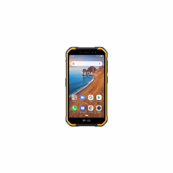 Armor X7 PRO DS 4GB 32GB Orange ULEFONE