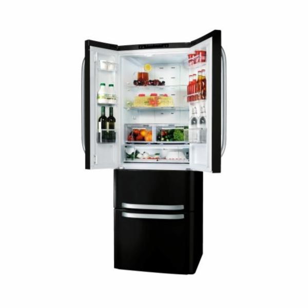 Hotpoint-Ariston E4DBC1 Hotpoint fridge-freezer Side by side