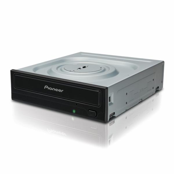 Pioneer DVR-S21WBK, DVD-mechanika