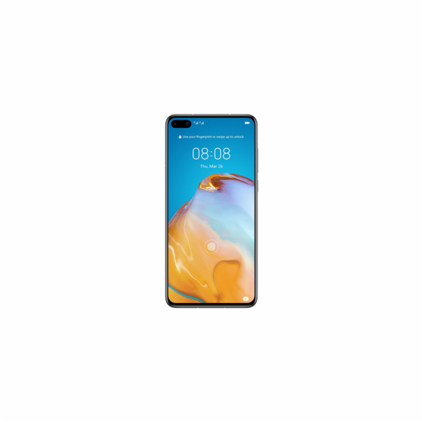 Huawei P40 Ice White