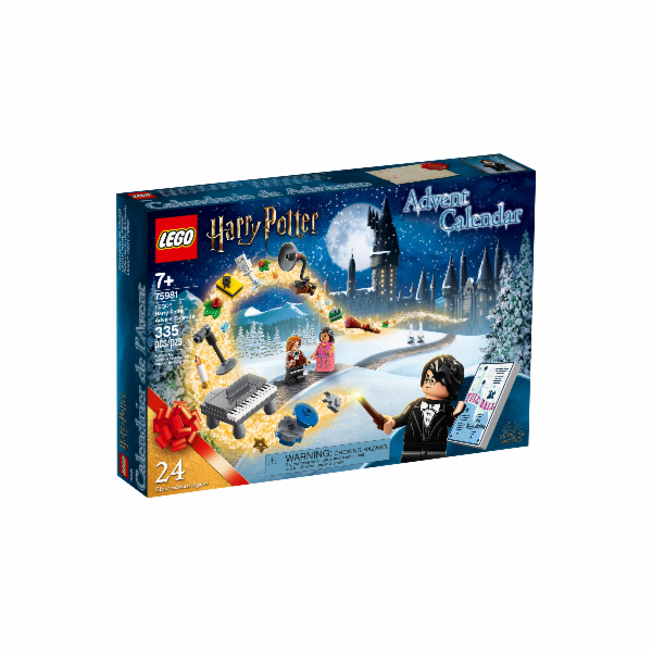 LEGO Harry Potter™ Adventkalender 2020