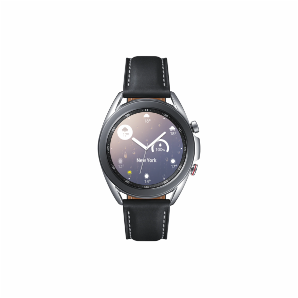 Samsung Galaxy Watch 3 LTE 41mm Mystic Silver