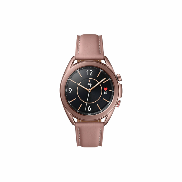Galaxy Watch3, Smartwatch