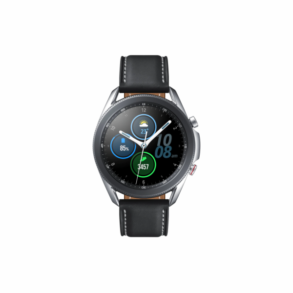 Samsung Galaxy Watch 3 LTE 45mm Mystic Silver