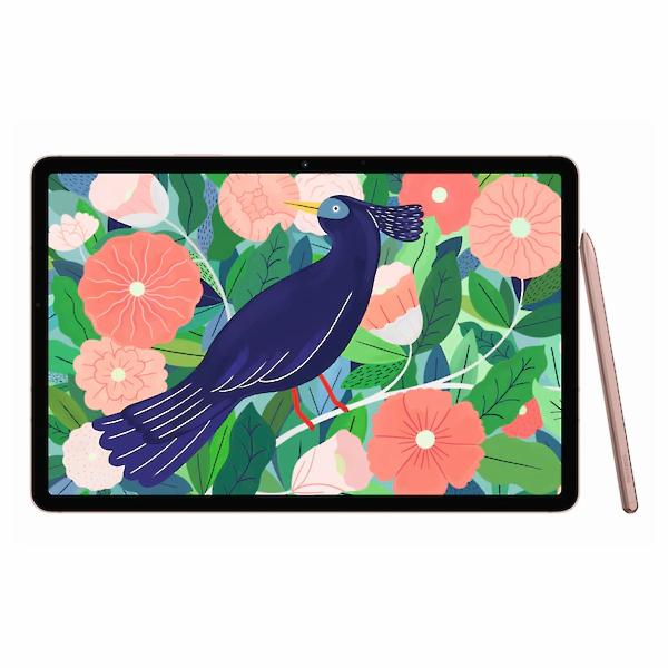 Samsung Galaxy Tab S7 LTE 128GB mystic bronze