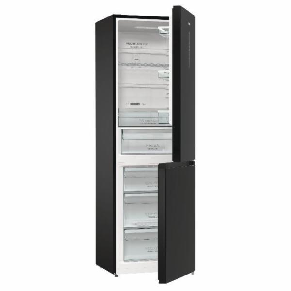 Gorenje NRK6192ABK4 kombinovaná chladnička