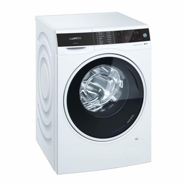 WD14U512 iQ500, Waschtrockner