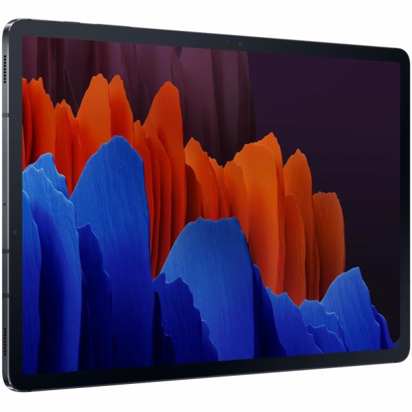 Samsung Galaxy Tab S7+ 5G 256GB mystic cerná