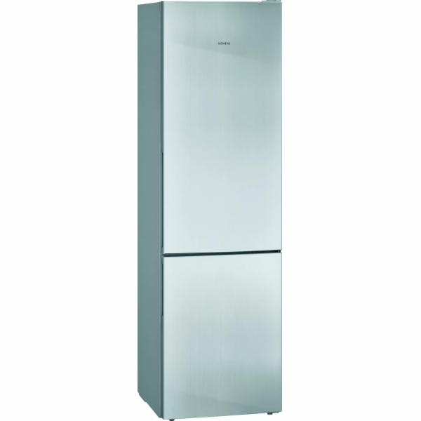 Siemens KG39VVIEA iQ300, kombinace chladničky a mrazničky