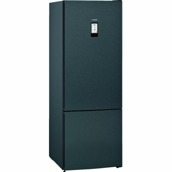 Siemens KG56FPXDA iQ700, kombinace chladničky a mrazničky