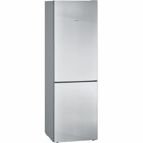 Siemens KG36VVLEA iQ300, kombinace chladničky a mrazničky