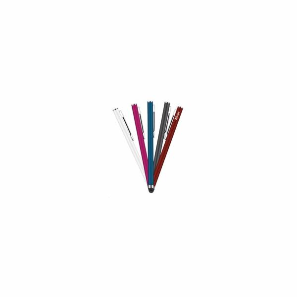 TRUST Stylus High precision pen (pero pro dotykové displeje), černé