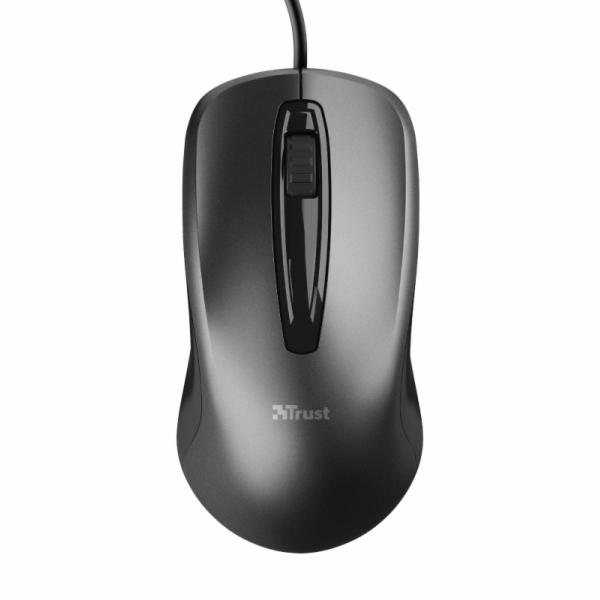 TRUST myš Carve USB Mouse