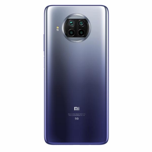 Xiaomi Mi 10T Lite 6/128GB modrá