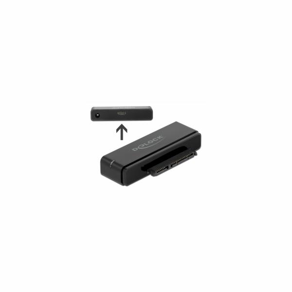 USB C 3.2 Gen 2 > SATA Konverter