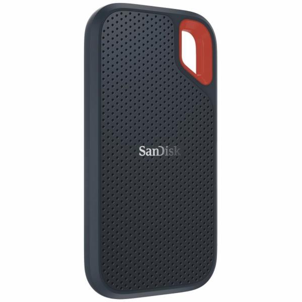 SanDisk extreme Pro Portable SSD 1TB 2000MB/s SDSSDE81-1T00-G25