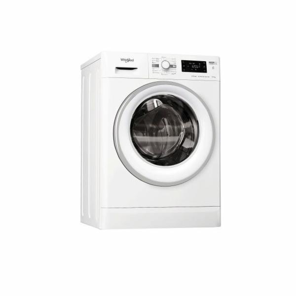 Whirlpool FWDG961483WSVEE Pračka s předním plněním
