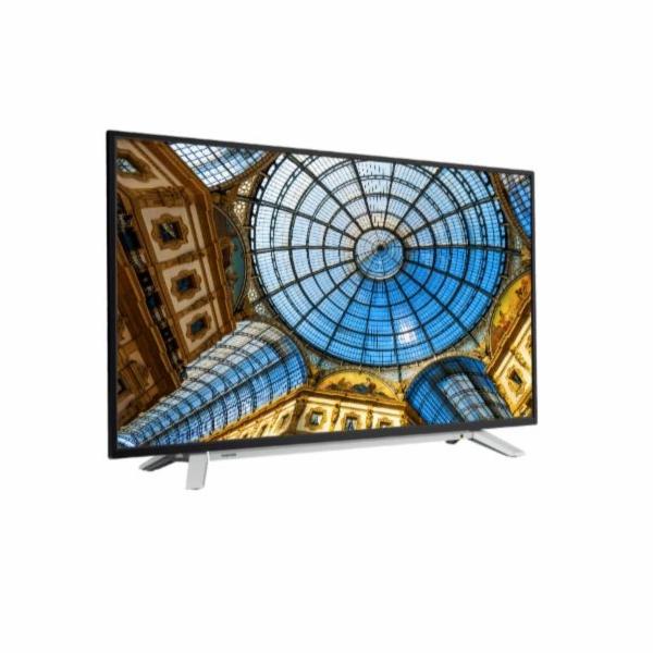 Toshiba 49UL2B63DG TV LED 49 inch LED Televize